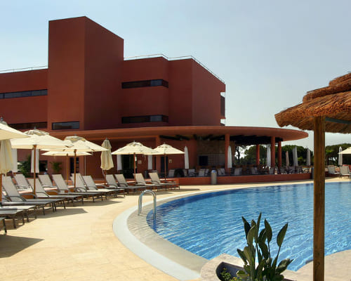Pestana Vila Sol Golf